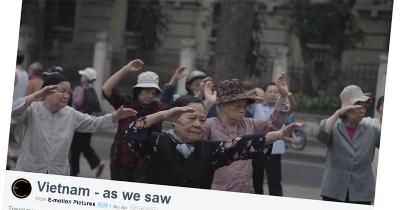 Inspiráció: Vietnám magyar szemmel